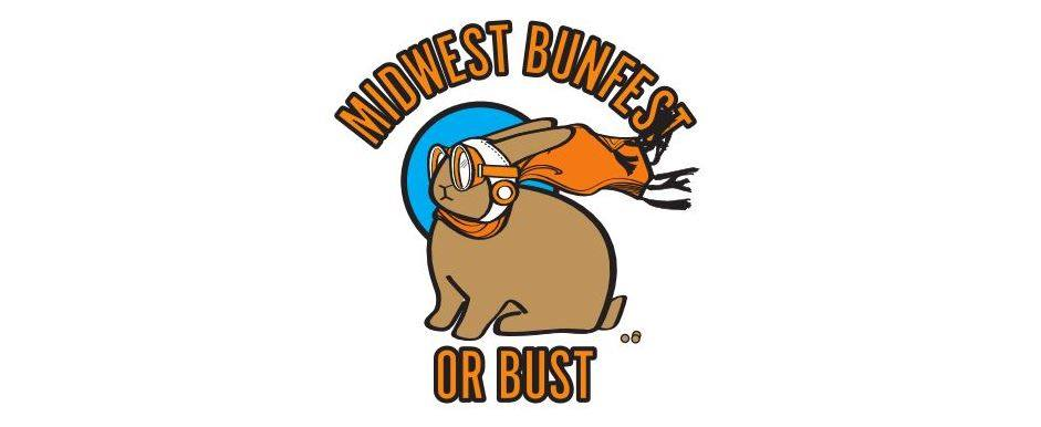 Save the Date! Midwest BunFest 2019: October 19, 2019