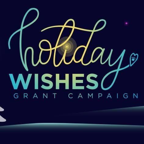 The Petco Foundation Holiday Wishes campaign is back!