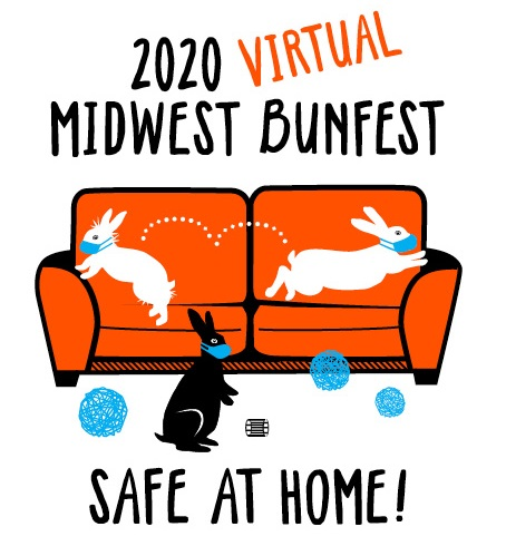 Midwest BunFest 2020 is going Virtual – Early Registration for Virtual Village Now Open